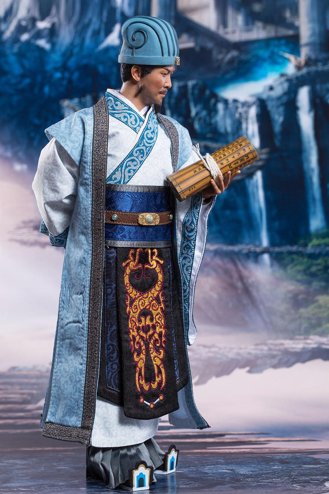 303toys Zhuge Liang สามก๊กวิกิ